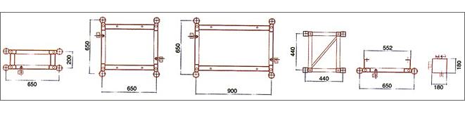 升降机配件,无锡科通工程机械制造有限公司图片